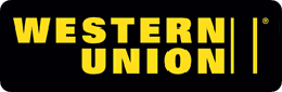 logo of the Western Union MT